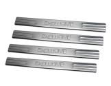 Mazda BT50 Pick-Up 06.99 - 12.06 Mittelkonsole Armaturendekor Cockpit Dekor 12 -Teile