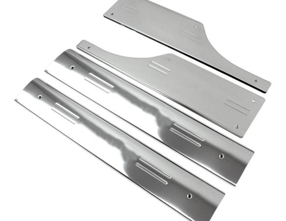 Mazda Premacy 06.99 - 12.04 Exkluzívne Samolepící Dekor Palubnej Dosky 13-Dielny