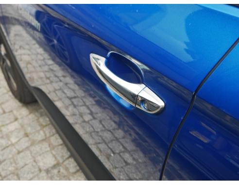 Opel Vectra C 09.02 - 12.08 Exkluzívne Samolepící Dekor Palubnej Dosky 22-Dielny
