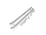 Land Rover Freelander I 08.00 - 12.03 Exkluzívne Samolepící Dekor Palubnej Dosky 10-Dielny
