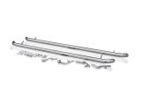 Chrysler Compass 01.07 - 01.10 Exkluzívne Samolepící Dekor Palubnej Dosky 26-Dielny