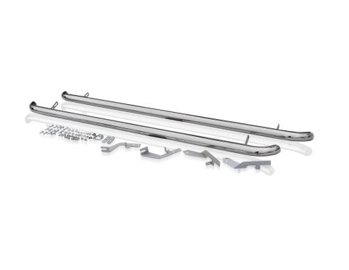 Ford Ranger 07.06 - 12.10 Mittelkonsole Armaturendekor Cockpit Dekor 18 -Teile