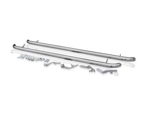 Ford Focus 09.04 - 09.10 Exkluzívne Samolepící Dekor Palubnej Dosky 5-Dielny