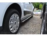 Mercedes E-Class W124 01.85 - 05.96 Exkluzívne Samolepící Dekor Palubnej Dosky 8-Dielny