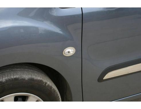 Ford Transit 05.97-03.00 3M 3D Interior Dashboard Trim Kit Dash Trim Dekor 8-Parts