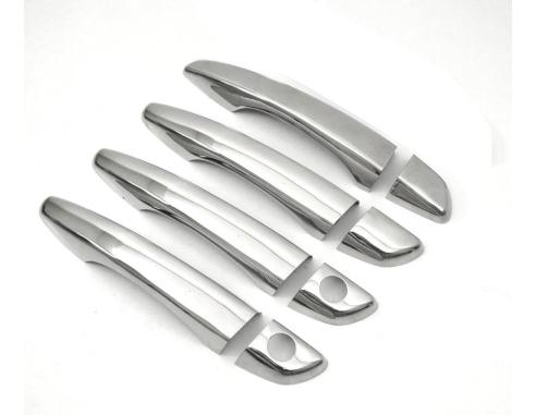 Ford Transit Custom Torneo 01.2014 3M 3D Interior Dashboard Trim Kit Dash Trim Dekor 23-Parts