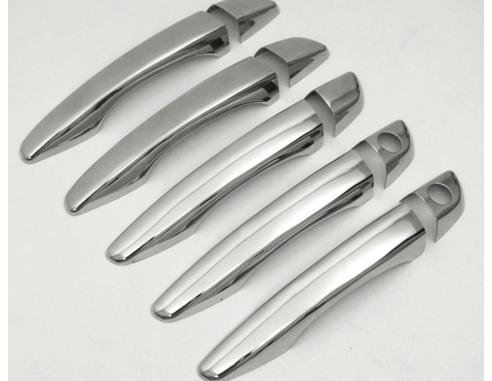 Ford Transit Journey 09.06-08.10 3M 3D Interior Dashboard Trim Kit Dash Trim Dekor 23-Parts