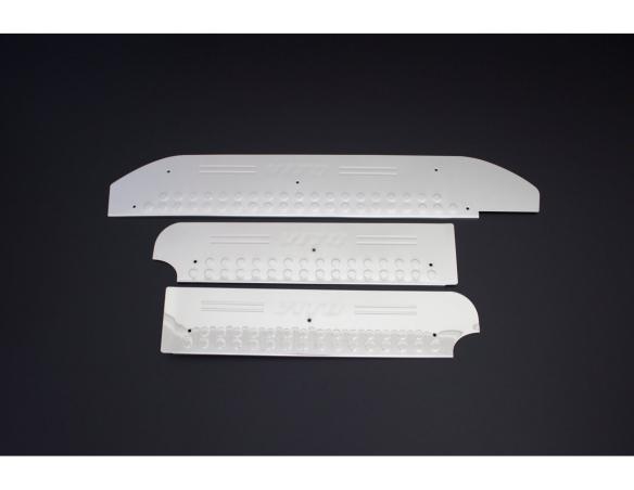 VOLVO Volvo FH Version 4 01.2013 3M 3D Interior Dashboard Trim Kit Dash Trim Dekor 11-Parts €55.49