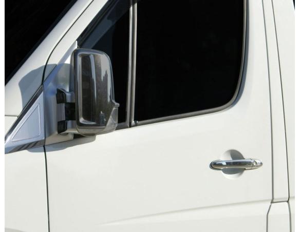 Iveco Stralis 06.02-01.07 3M 3D Interior Dashboard Trim Kit Dash Trim Dekor 73-Parts