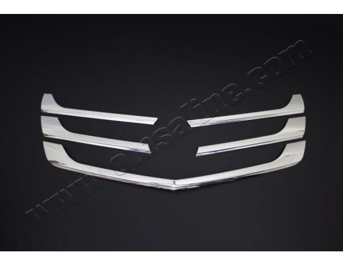Iveco Euro Cargo 01.92-01.02 3M 3D Interior Dashboard Trim Kit Dash Trim Dekor 27-Parts